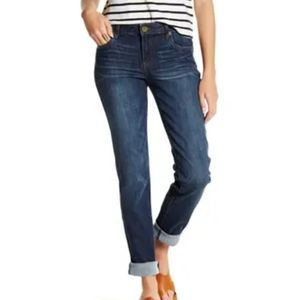 Kut From The Kloth Catherine Boyfriend Jeans NWT